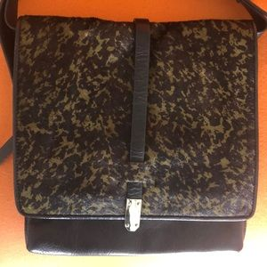 Crossbody bag in perfect condition